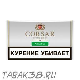 Табак сигаретный Corsar Queen Virginia 35гр