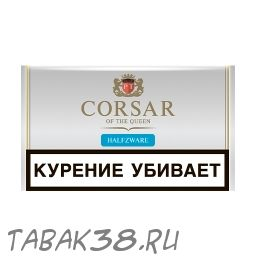Табак сигаретный Corsar Queen  Halfzware 35гр