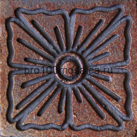 D 05/09 Декор 48*48 серия DECOS, размер, мм: 48*48*10 (Skalini)