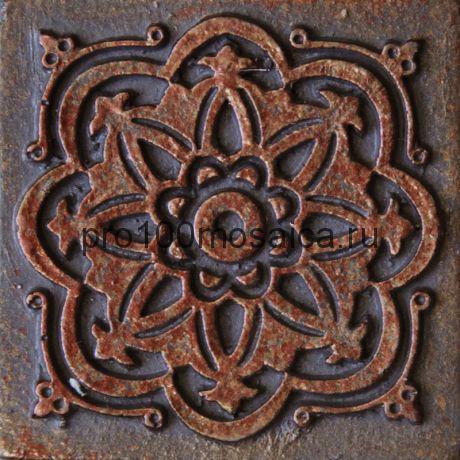 D 05/04 Декор 48*48 серия DECOS, размер, мм: 48*48*10 (Skalini)