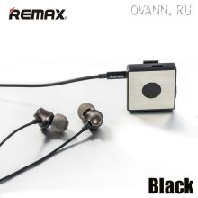 Стерео-наушники Remax Sport Clip-On RB-S3 Bluetooth
