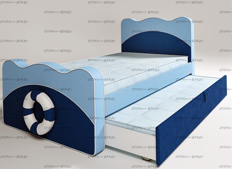 Кровать-диван Капитан