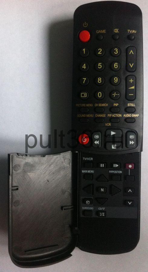 Пульт ДУ Panasonic TNQE071 КНР