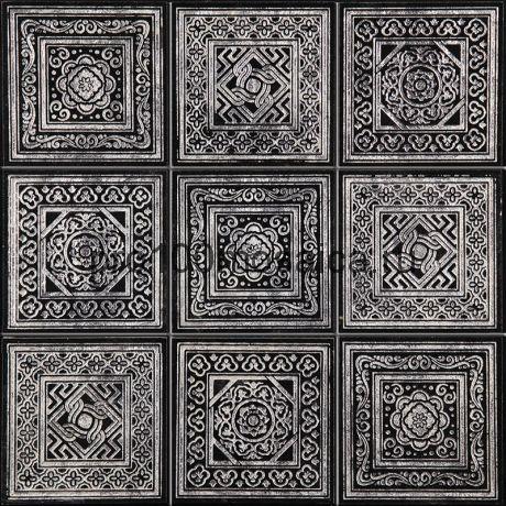 TRG-3 Мозаика 98*98 серия TRAFALGAR, размер, мм: 300*300*10 (Skalini)