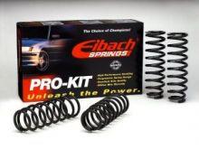 Пружины EIBACH Pro-Kit, занижение 20мм., к-кт на Octavia II RS