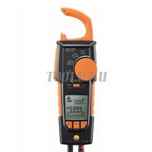 Testo 770-3 - клещи электроизмерительные