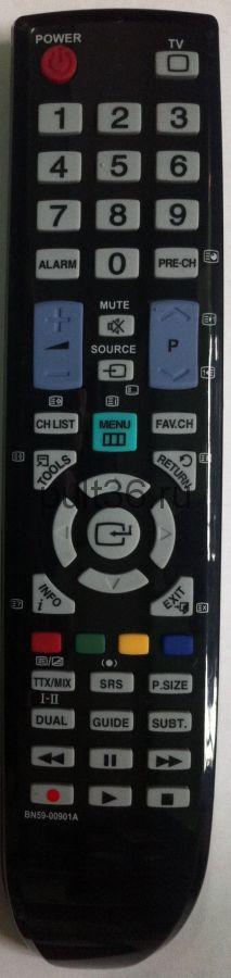 Пульт ДУ Samsung BN59-00901A КНР
