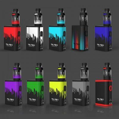 Электронная сигарета Vapros Mr Mini Kit
