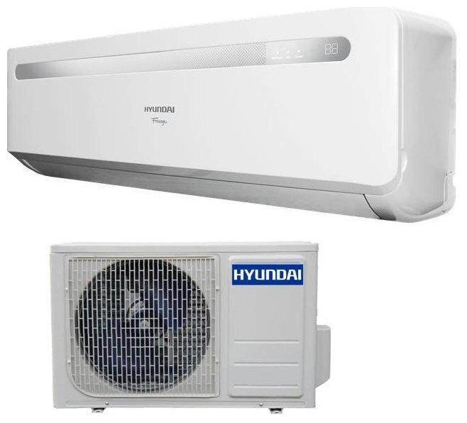 Инверторная сплит-система Hundai H-AR3-18H-UI023