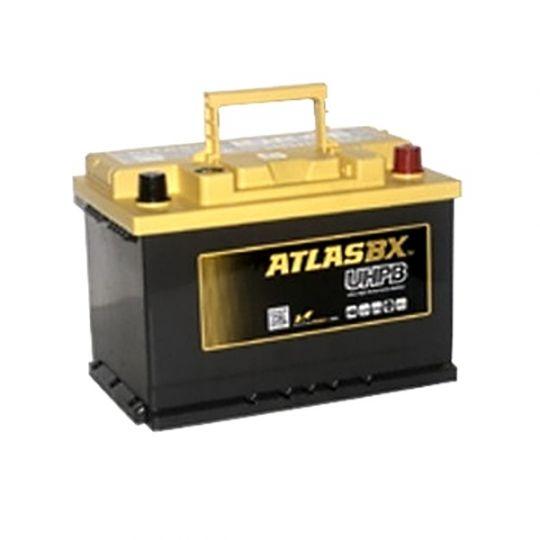 Автомобильный аккумулятор АКБ ATLAS (Атлас) UHPB UMF57800 78Ач о.п.