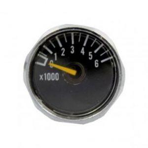 Манометр 6000 psi Micro Gauge
