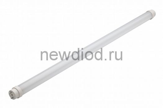 Лампа светодиодная LED-T8R-standard 10Вт 160-260В G13 4000К 800Лм 600мм ASD