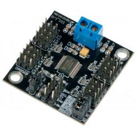 IIC to GPIO модуль