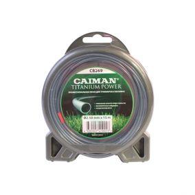 Профессиональная леска Сaiman Titanium Power 2,5 мм/15 м