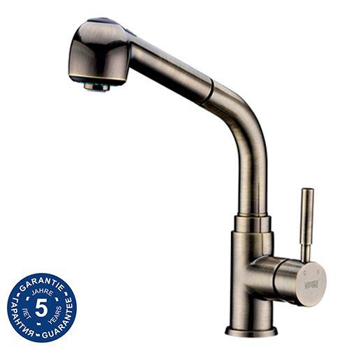 Смеситель WasserKraft А8237 для кухни