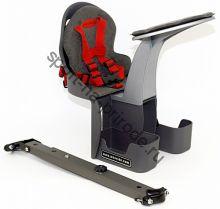 Детское переднее велокресло WeeRide Safefront