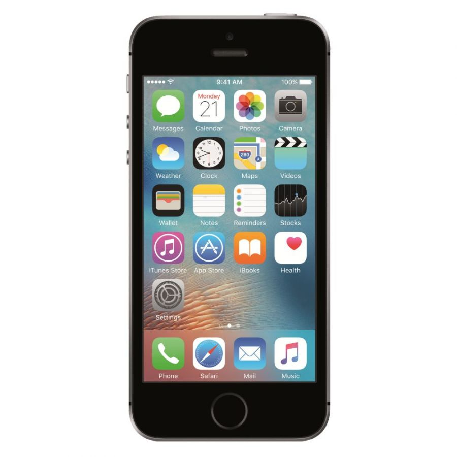 Apple iPhone SE 32Gb Space Gray A1723