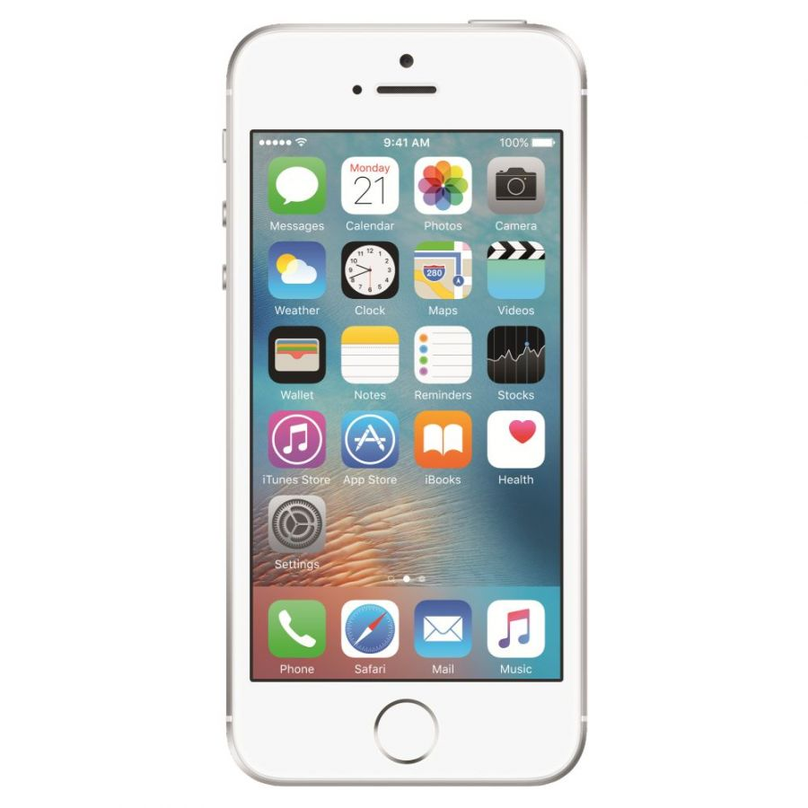 Apple iPhone SE 64Gb Silver A1723