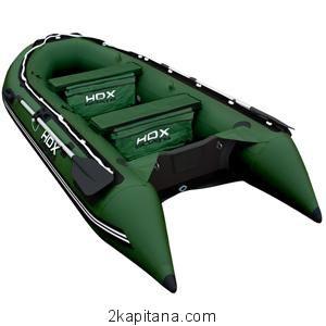 Лодки HDX Oxygen 330 Airmat (надувной пол)