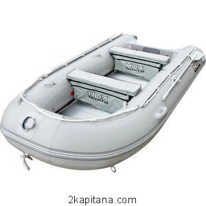 Лодка HDX Oxygen 390 AL