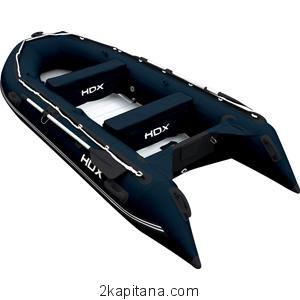 Лодка HDX Oxygen 430 AL