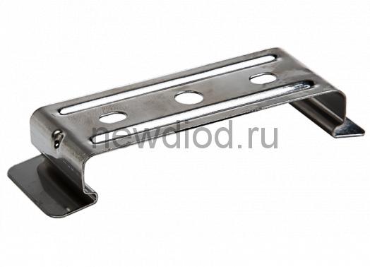 Пластина установочная ПУ-456-С для светильника ССП-456