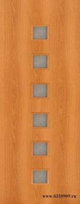 Межкомнатная дверь 4С1