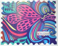 Водная наклейка для дизайна ногтей BLE 2550
