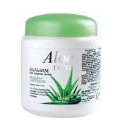 Бальзам для жирных волос «Ежедневное оздоровление» 450 мл