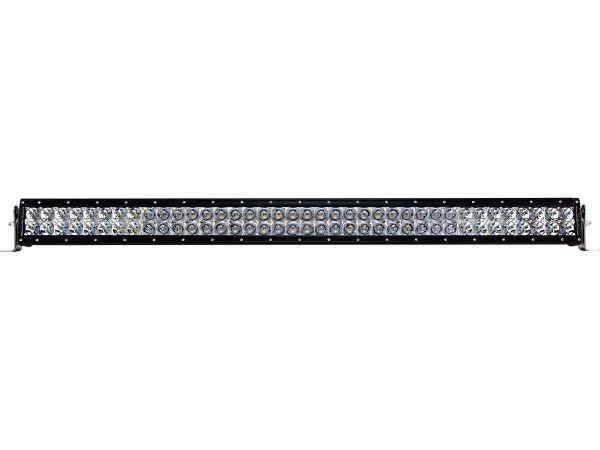 """Двухрядная светодиодная балка Rigid Industries 38"""" E-Серия (76 светодиодов) Комбинированный свет (Ближний/Дальний)"""