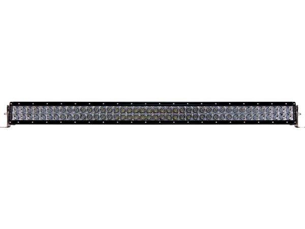 """Двухрядная светодиодная балка Rigid Industries 40"""" E-Серия (80 светодиодов) Дальний свет"""
