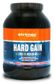 Strimex Hard Gain Silver Edition (1500 гр.)