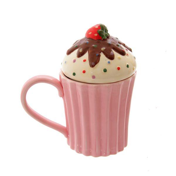 Кружка CupCake Mug