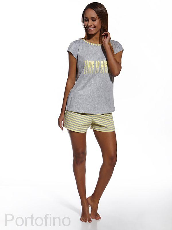 628-90 пижама женская Cornette