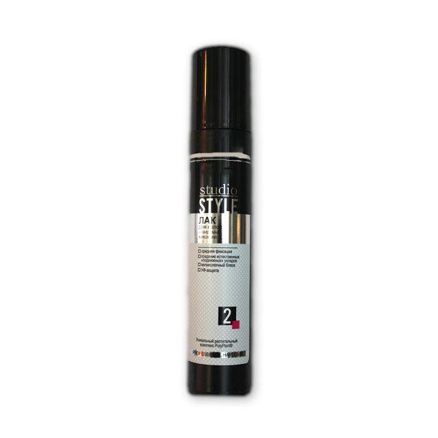 Лак для волос «Невидимая фиксация» 215 мл
