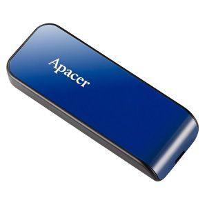 USB накопитель Apacer 4GB AH334 blue