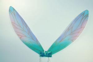 Крылья Феи Винкс большие (1,2 м)