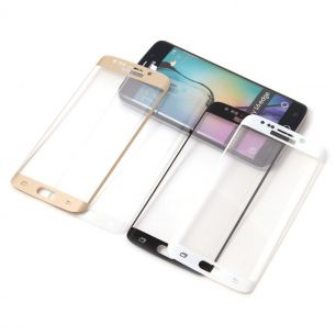 Защитное стекло Samsung S6 , S6 Edge , S7