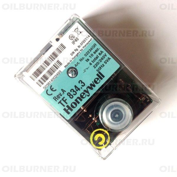 Контроллер горелки Kroll KG/UB