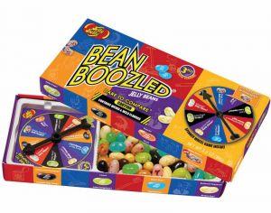 Конфеты Bean Boozled  с рулеткой (100 гр.)