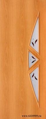 Межкомнатная дверь 4С15 Фьюзинг