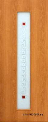 Межкомнатная дверь Тиффани-1