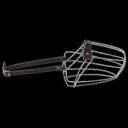 Намордник металлический №Д (доберман)