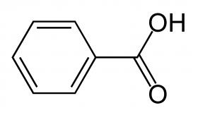 Бензойная кислота, 1 кг