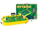 Игра настольная Футбол 0021 Интелком