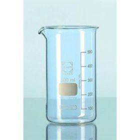 Стакан мерный высокий градуированный В-1
