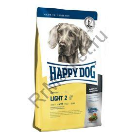 Happy Dog Adult Fit&Well Light(Контроль веса)
