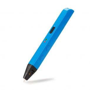 3D-ручка Myriwell RP600A (без дисплея) голубая