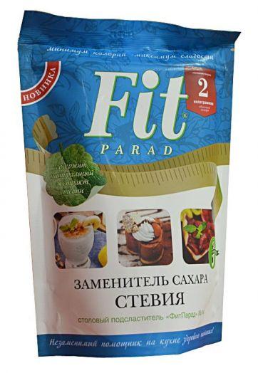 Заменитель сахара ФитПарад №14