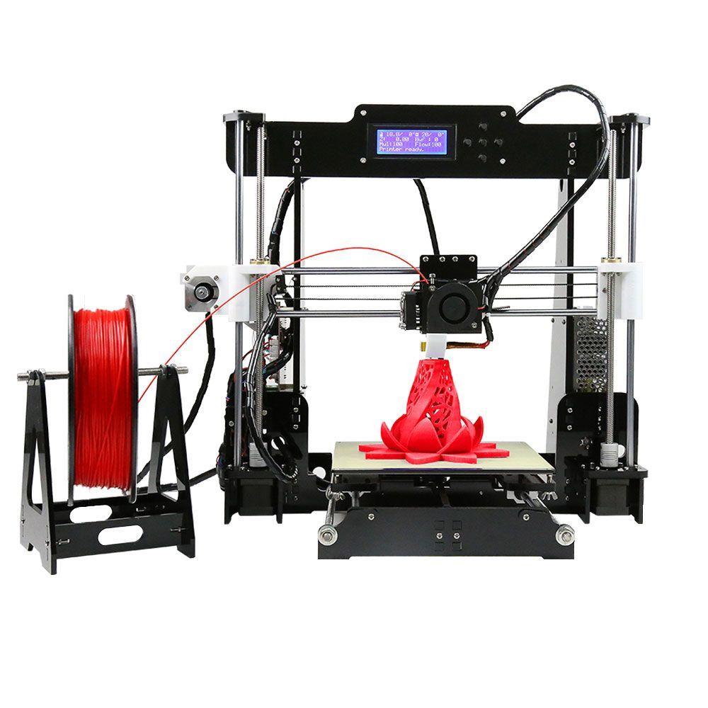 3D-принтер A8
